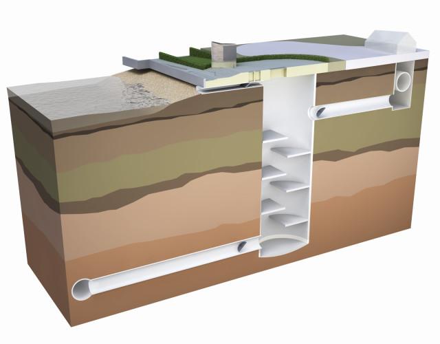 Image of Thames Tideway Visualisation Tender Won
