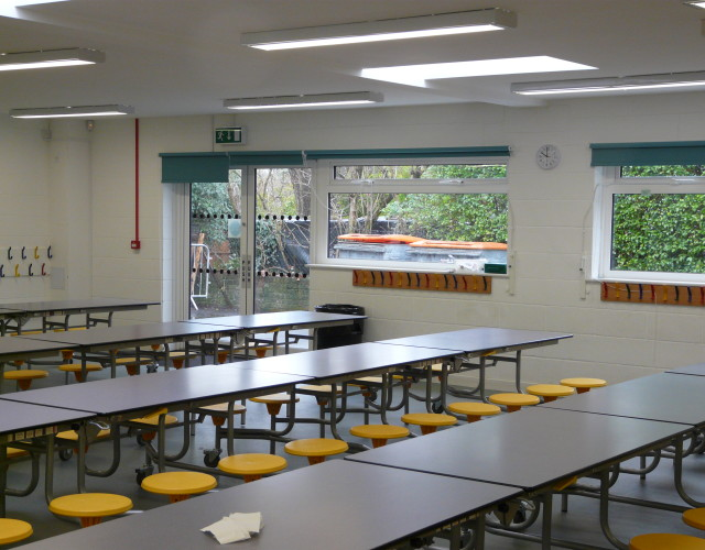 Image of Garden Suburb School