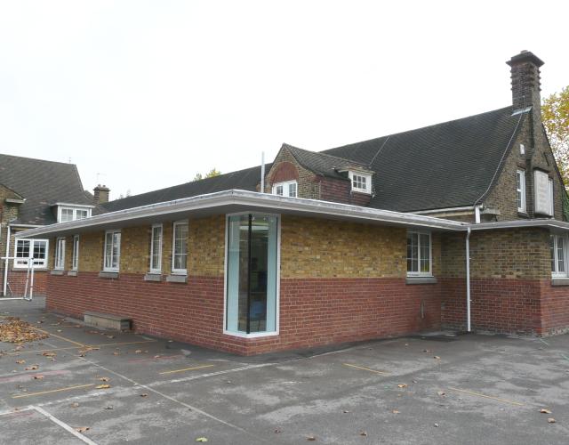 Image of Martin School